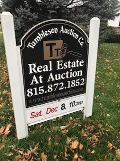 Real Estate & Personal Property Auction-Princeton