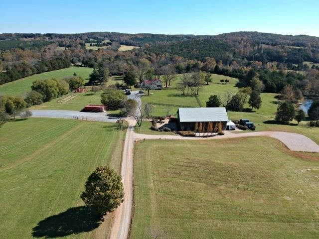 75 Acre Farm in Evington VA