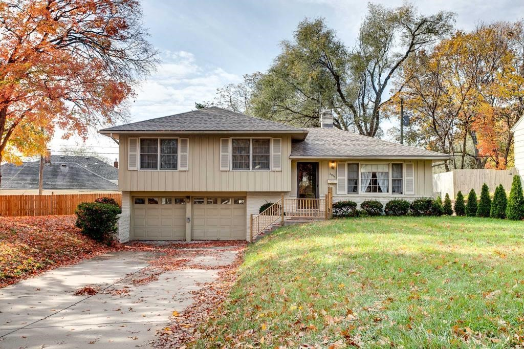 No Reserve Auction: Solid 3 Bedroom Home | North Kansas City