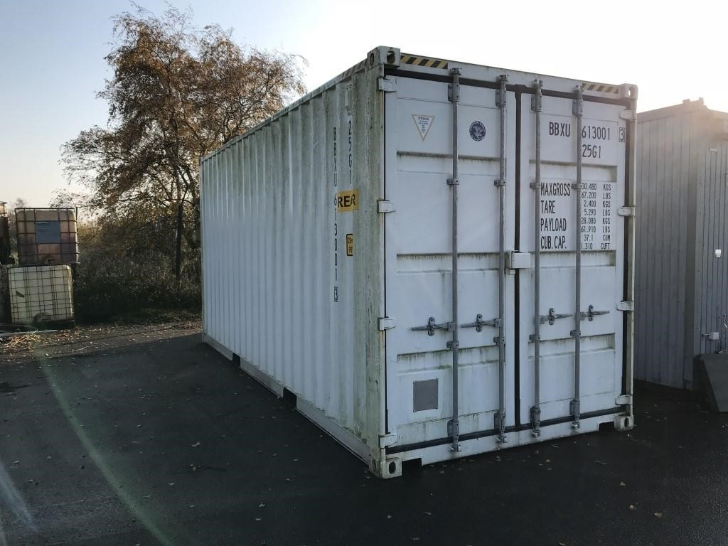 2497 NET: 20 FODS CONTAINER (TUNE)