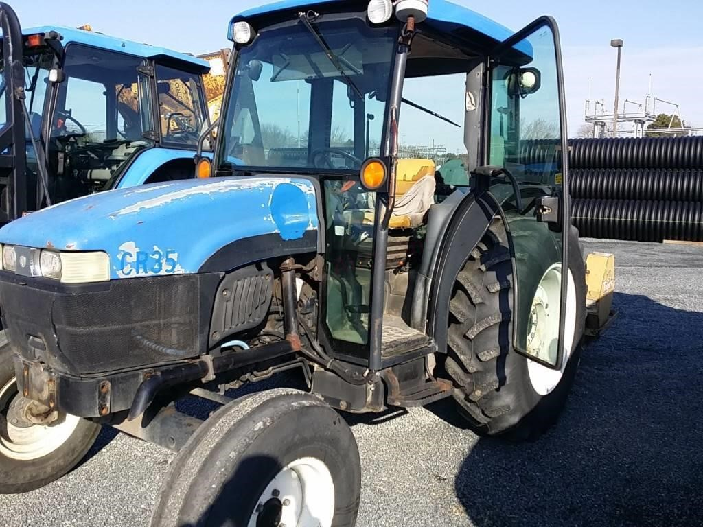 3/20/19 - Talbot County Equipment Auction 322
