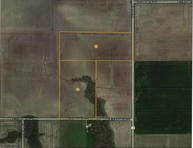 60 ACRE ONLINE ONLY FARMLAND AUCTION