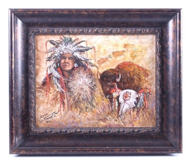 American Indian & the West Collector November Auction