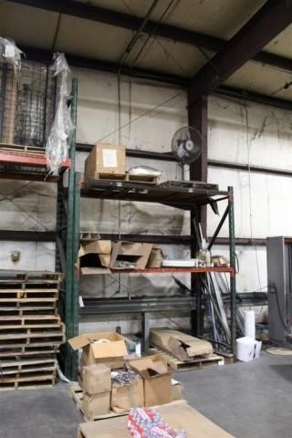 Sommer Metalcraft LLC Online Only Auction