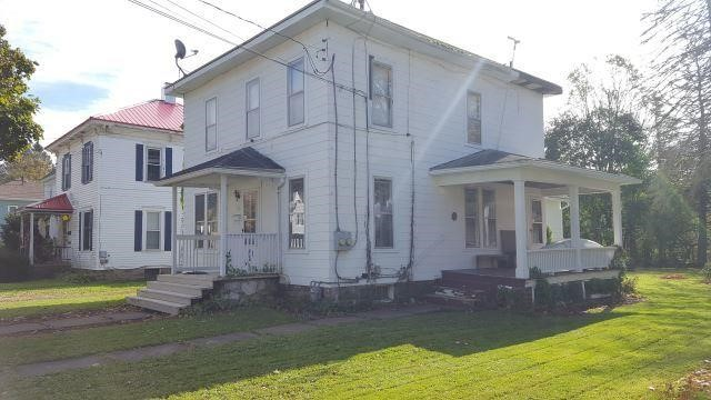 Franklinville Real Estate Auction