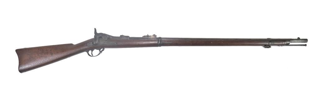11/7/18 Military, Civil War & Early Gun Online Only Auction