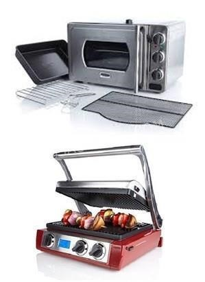 Online $500,000 WolfGang Puck Appliances Auction #1380