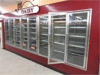 TUE APR 2 ONLINE AUCTION OF GROCERY STORE