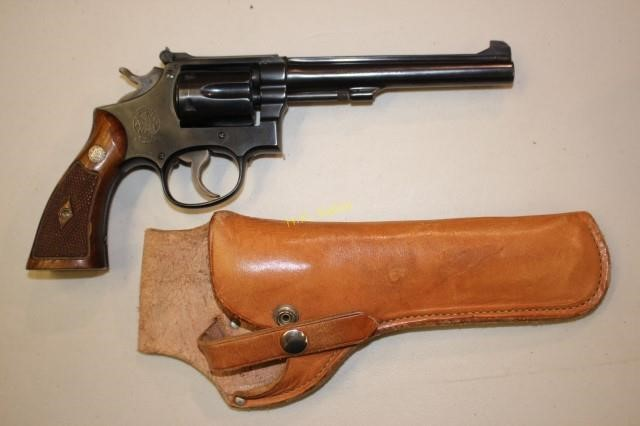 Firearms, Ammo and Supplies Online-Only Auction