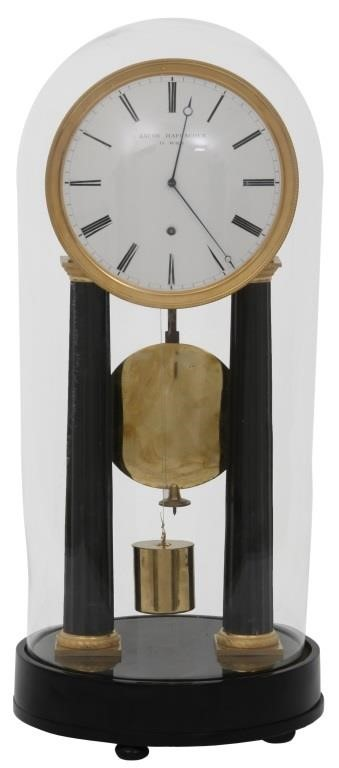 November 17, 2018 - 2 Session Clock & Watch Auction