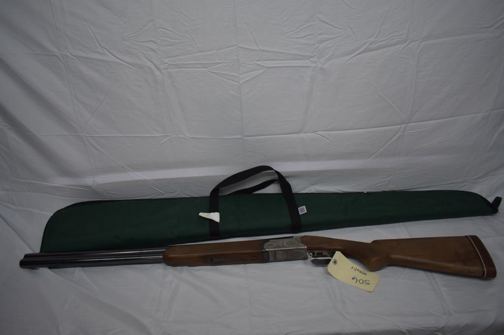 Firearms Online Auction
