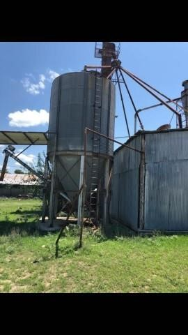 Mitchells Feed Mill