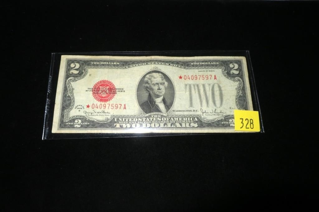 03/16/2019 Coin & Jewelry Auction