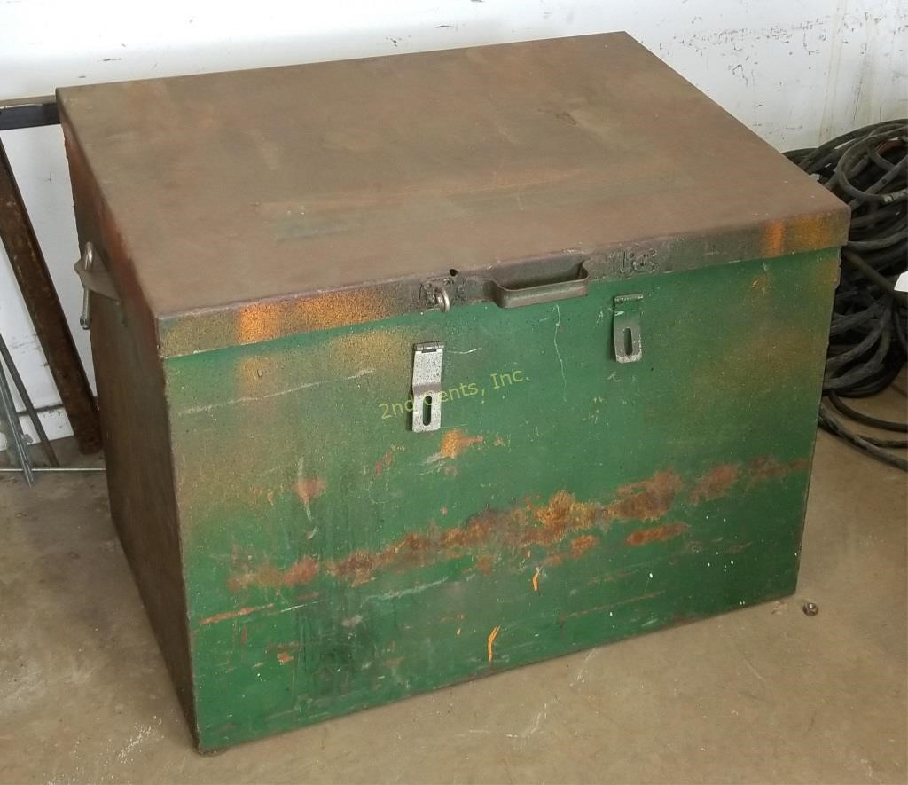 Welders, Tools & More Business Closing Auction