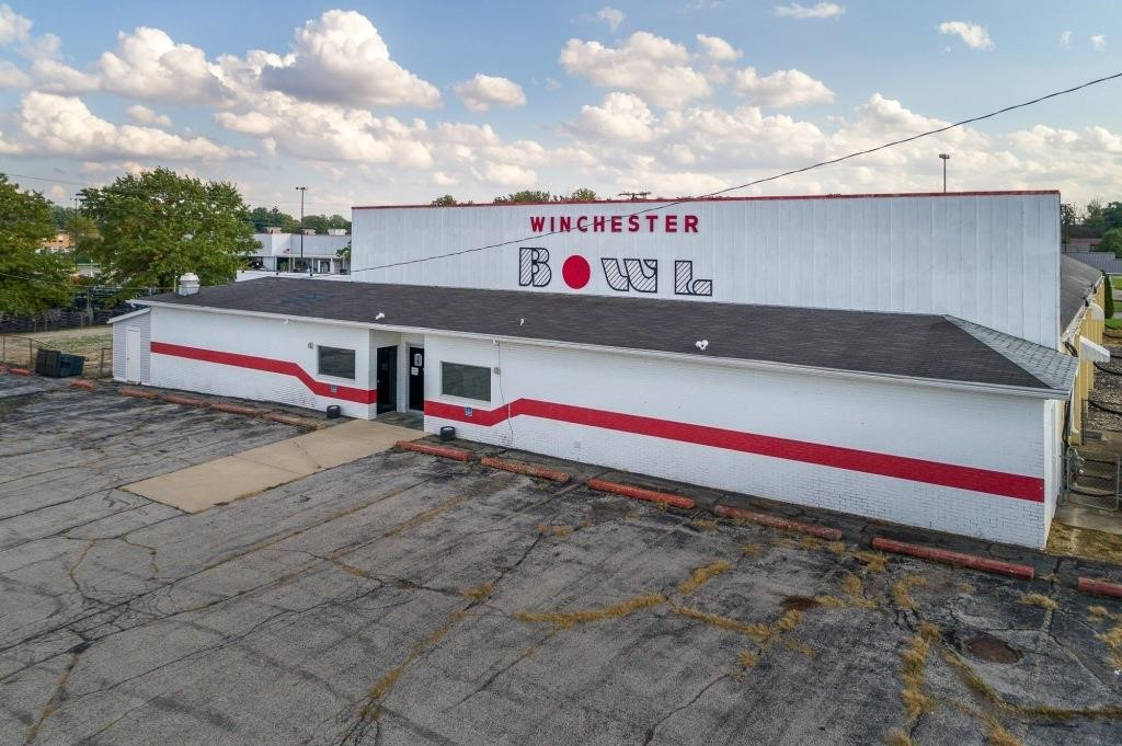 11.15.18 Winchester Bowling Center Auction