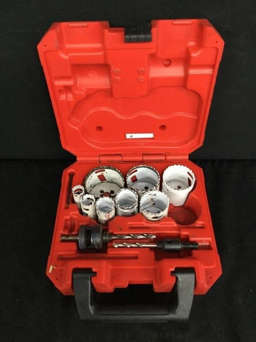 10-23-2018 - ONLINE ONLY TOOL AUCTION