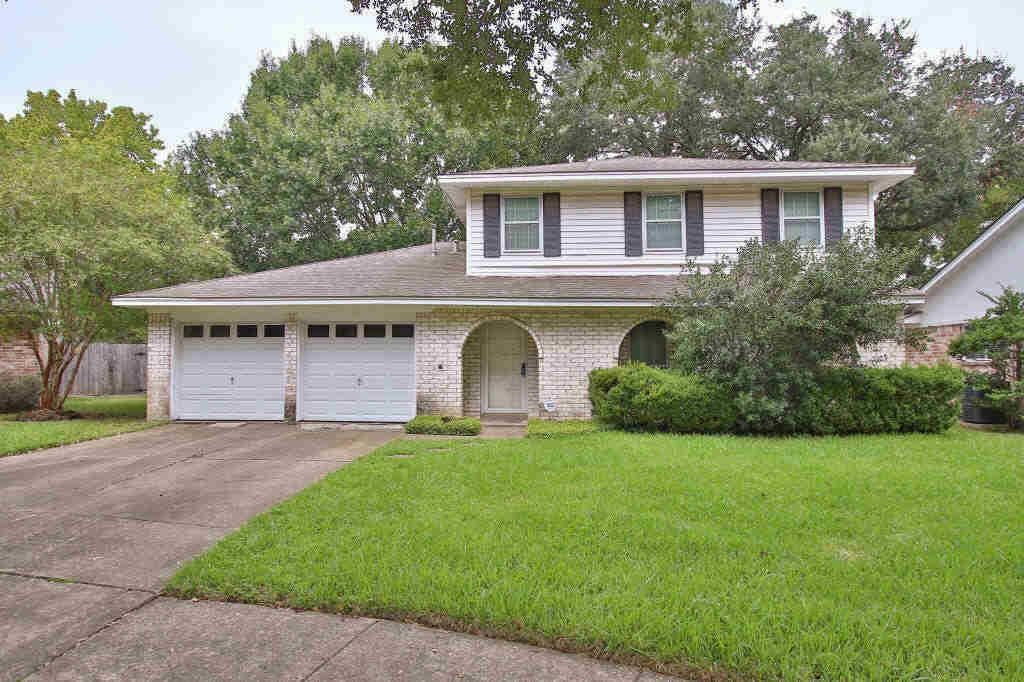 Real Estate Auction: 12824 Westleigh Dr Houston, TX 77077