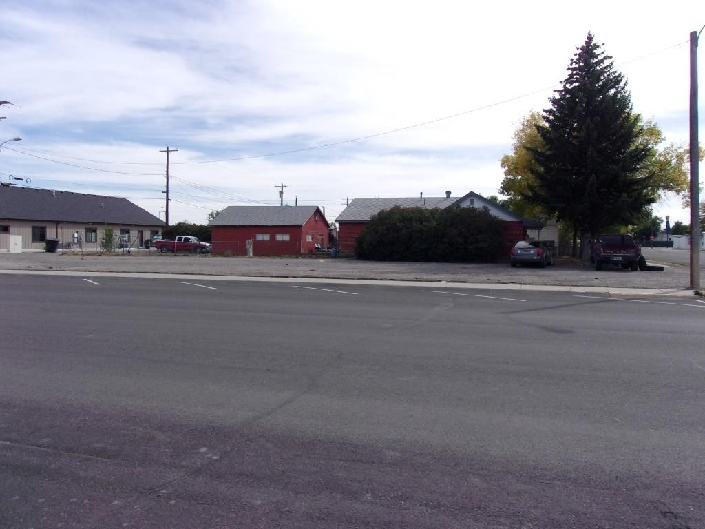 7,000 Sq. Ft. Vacant Lot Real Estate Auction