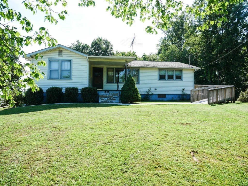 Absolute Real Estate Auction Oliver Springs, TN