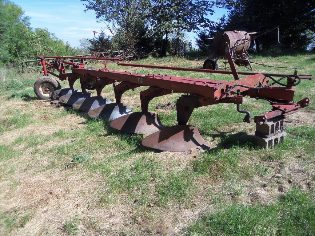 Farm Equipment ,Tractors, Combine, Trucks,  Iron