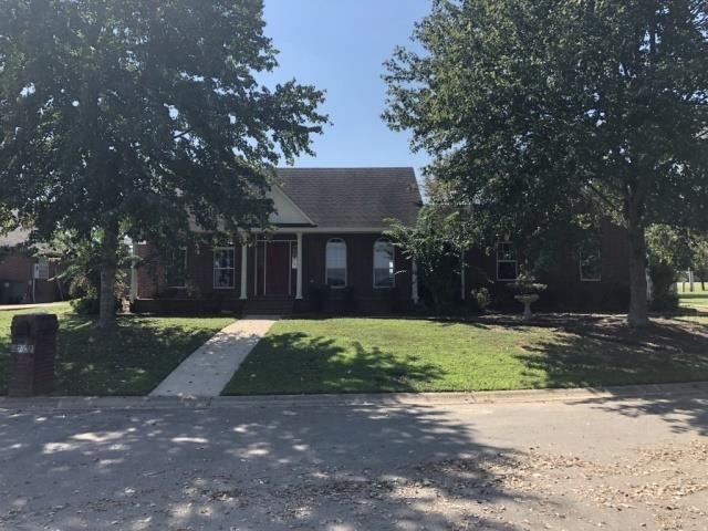 Real Estate Auction - 2707 Ashley Drive