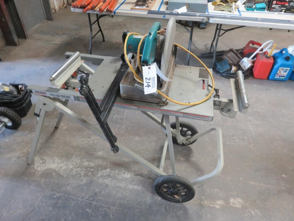 September Mostly Monthly Shed Auction