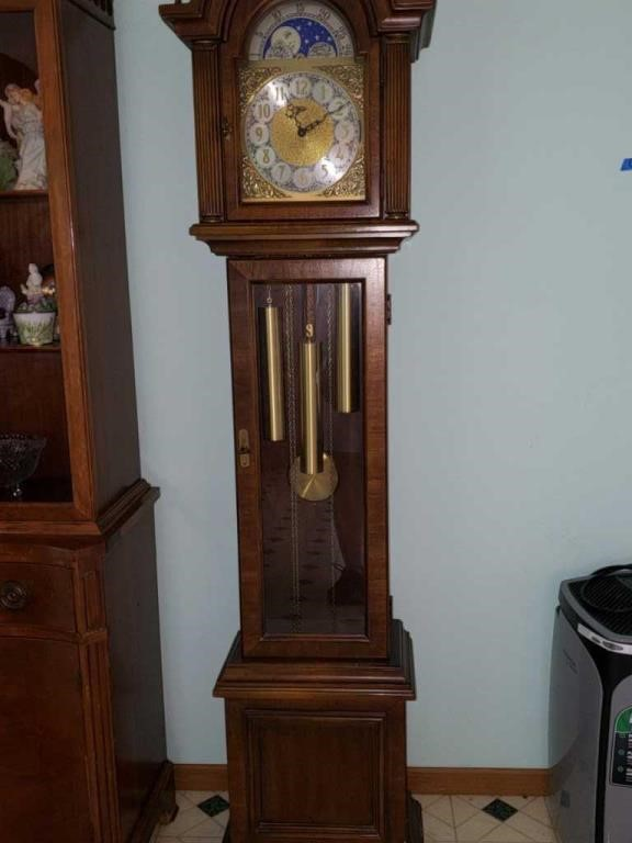 Full Estate: Furniture, Antiques, Crystal, Jewelry, Sterling