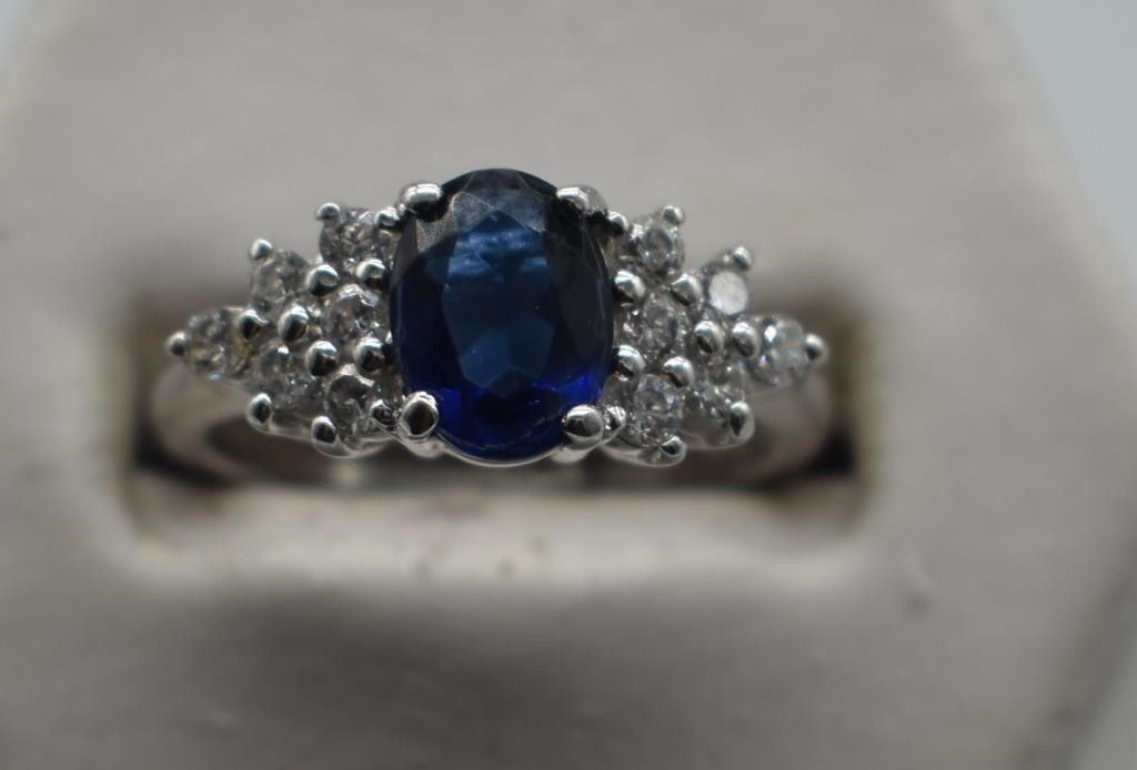 Antiques, Gold, Silver Jewelry Online Only September 20 - 23