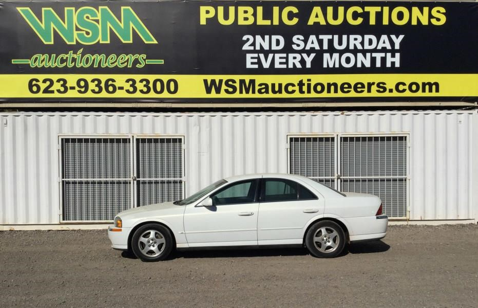 10-13-2018 - LIVE AND ONLINE PUBLIC AUCTION