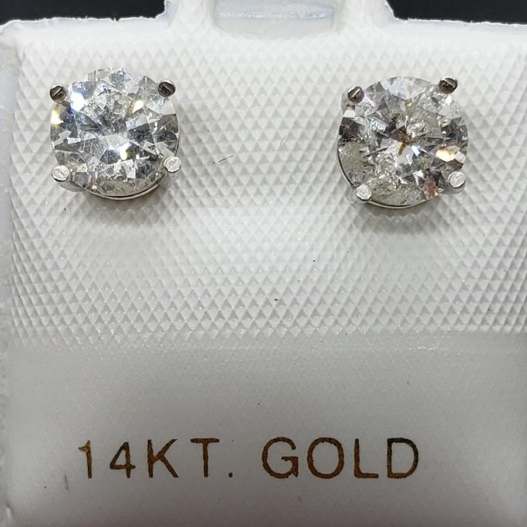 #44: 4th ANNIVERSARY, Massive Unreserved Jewelry Auction