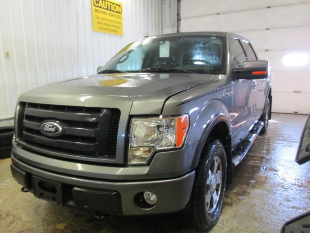 Online Auto & Truck Auction March 19 bidding ends
