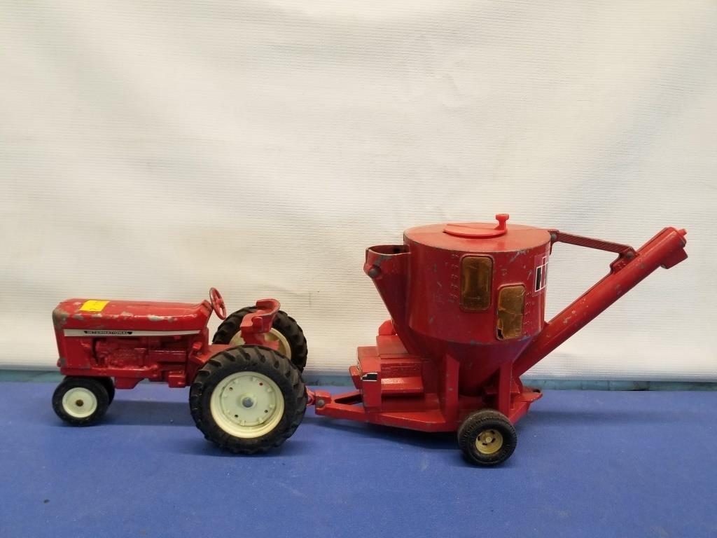 March 23, 2019 Toys, Coins & Antique Auction