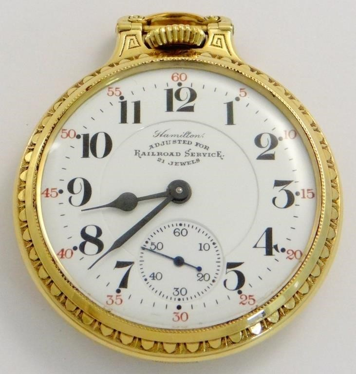 """""""Make Every Second Count Horology"""""""