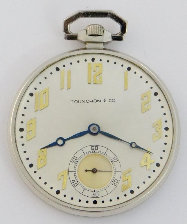 """""""The Hands of Time Watches & Jewelry"""""""