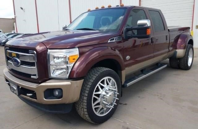 Apple Towing online auction ending 8/15/2018