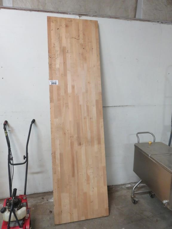 August Mostly Monthly Shed Auction