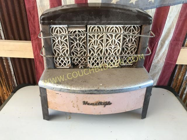 July Combined Estate Auction