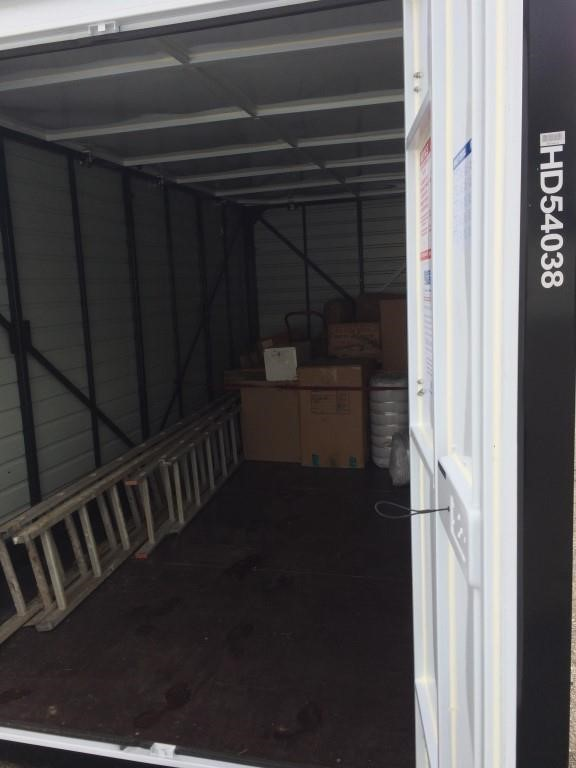 1-800-Pack-Rat GLEN BURNIE MD Storage Auction