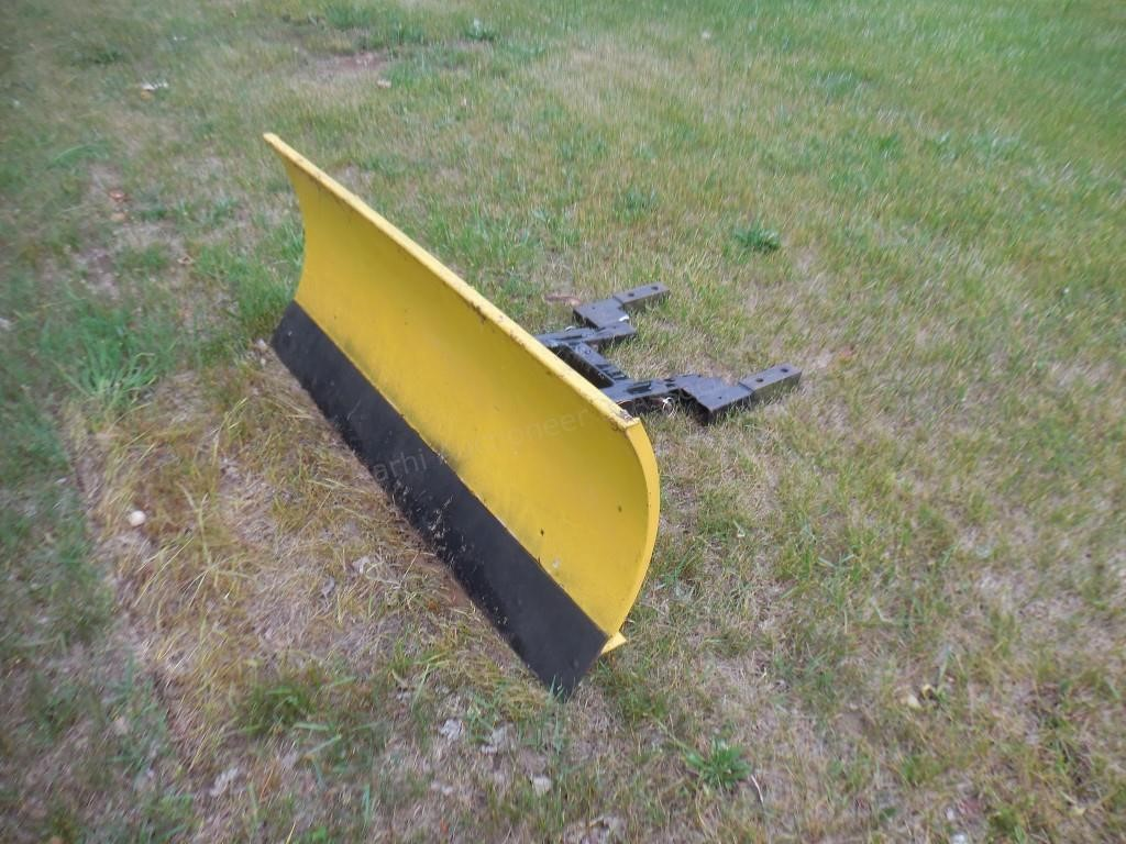 Snow Blade for John Deere F932 Mower