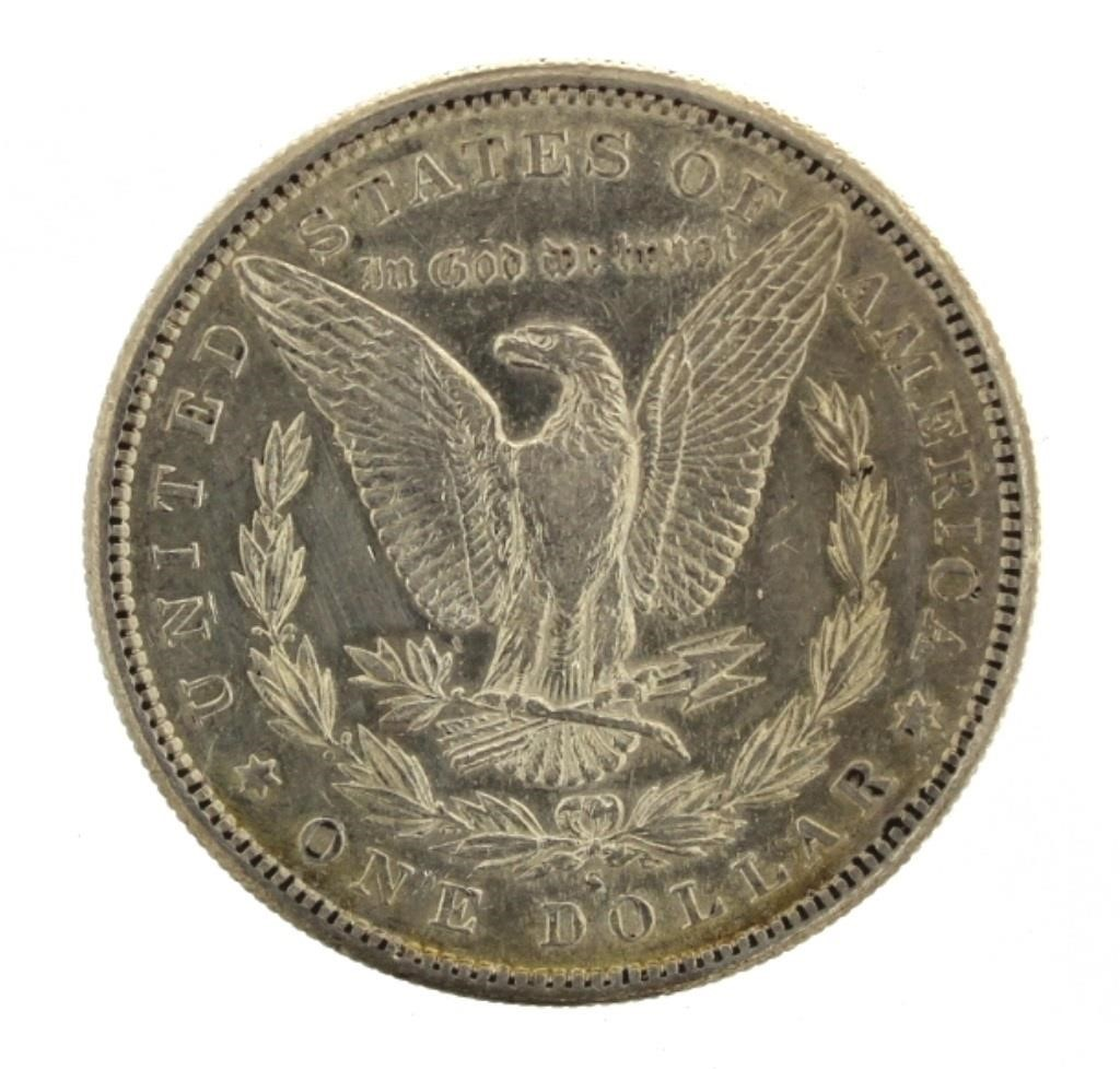 Internet Jewelry & Coin Auction - Ends March 18th