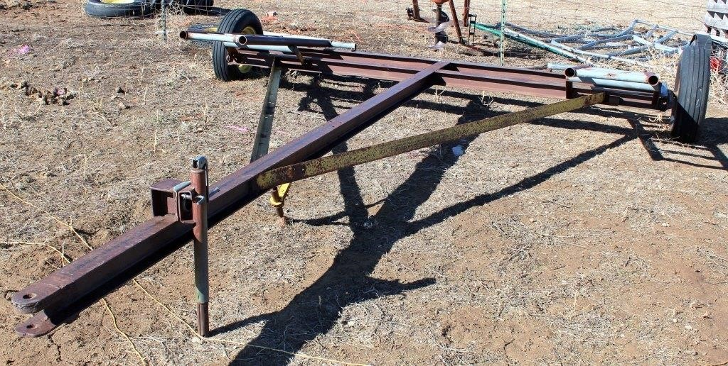 Swather Trailer (view 1)