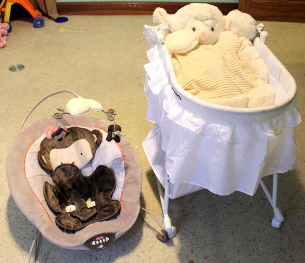 Misc Baby Items