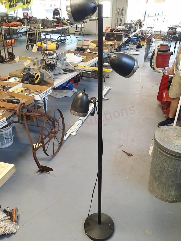7/3/18 - Trappe Tool Auction
