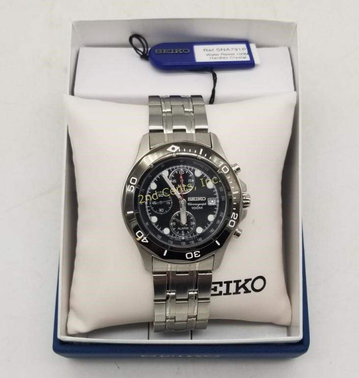 High End Collectibles, Military, Watches, Autographs