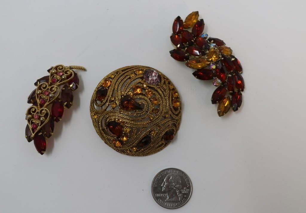 Coin and Jewelry Auction