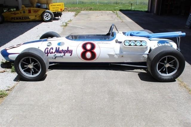 Don Smith Collection Automobiles & Race Cars