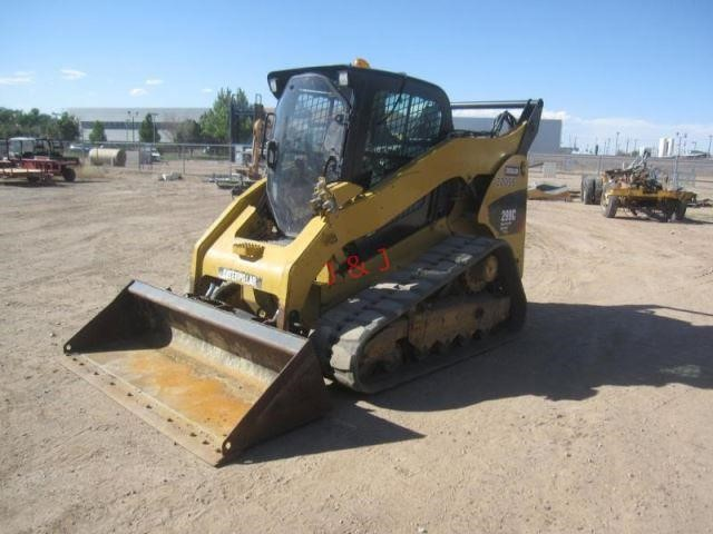 Albuquerque Area Heavy Equipment & Truck Auction