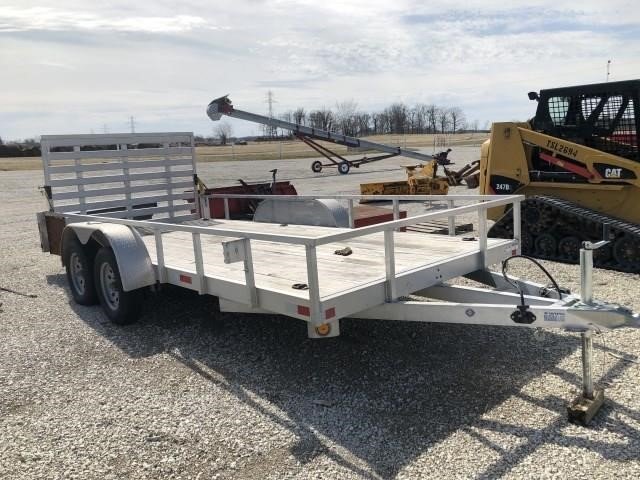 2019 Mort's Spring Consignment Auction