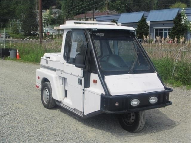 CITY OF SEATTLE VEHICLES-ONLINE ONLY