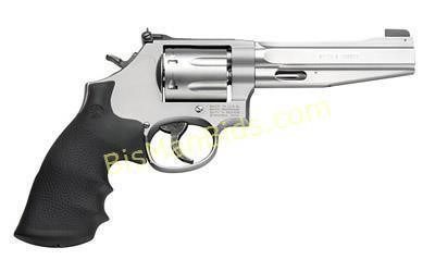 March 17 Smith and Wesson Revolvers